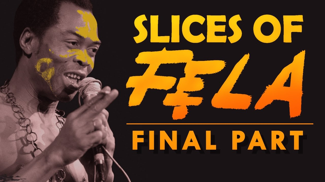 Fela2 Songs