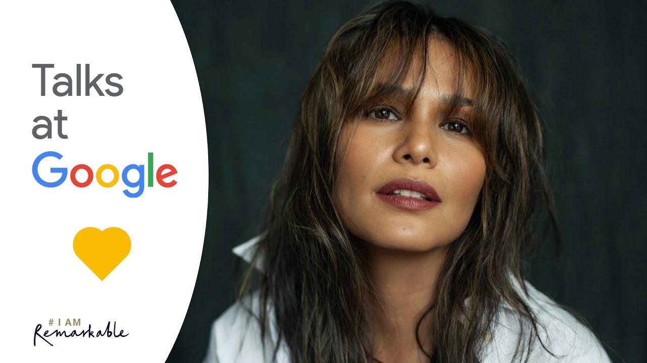 Iza Calzado | Recognizing the Hero in All of Us | Talks at Google