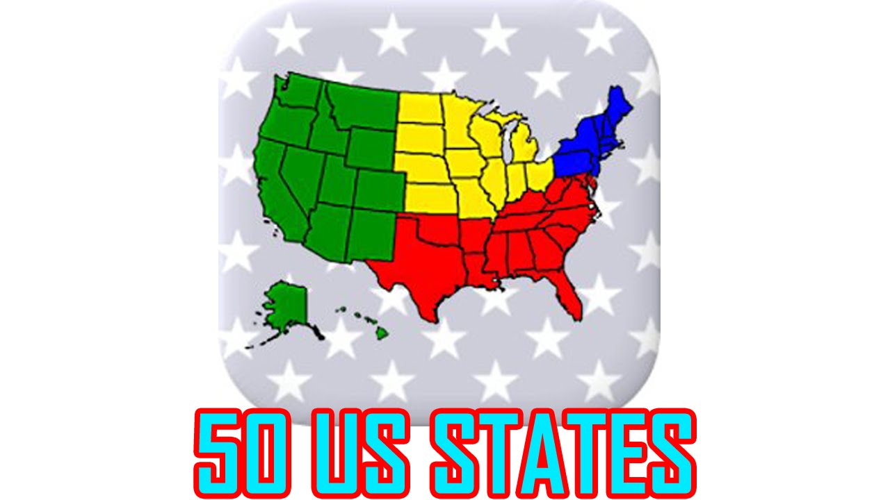 50 US States Capitals Flags State Capitals All Answers
