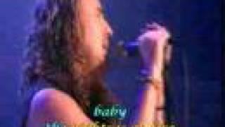 Zucchero con Fher de Maná Baila Morena (Live)