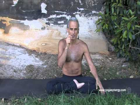 Why to Breathe Less than Normal in Yoga: Advanced Prânâyâma by Simon Borg-Olivier