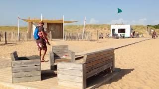 La-Faute-sur-mer: Trop belle Plage - Télé Noirmoutier Vendée