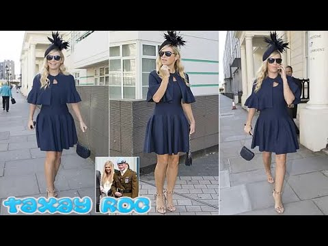 Prince Harry's ex-girlfriend Chelsy Davy arrives for his wedding from YouTube · Duration:  4 minutes 52 seconds