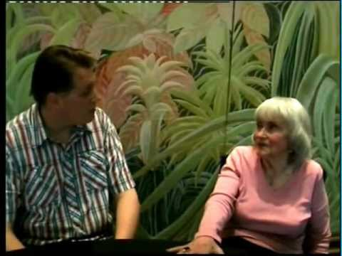 Jean's Golden Memories - René Riva interviews Jean Darling (Part 2/3)