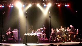 The Temptations - Introduction  and Performance - Toledo Ohio  April 2012