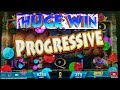 GOLDEN GECKO Slot Machine BIG WIN | Max Bet Live Slot Play w/NG Slot | 💥 PROGRESSIVE JACKPOT WON💥