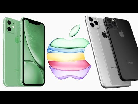 Apple's iPhone 11 Pro Event IS HERE!