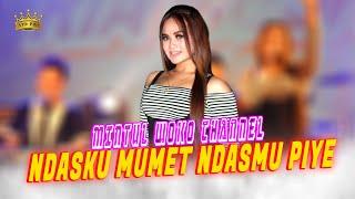 Ndasku Mumet Ndasmu Piye - Riska Octavia   Officia