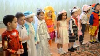 Видеосъёмка утренника в детском саду 89374901977(Видеосъёмка в детском саду 89374901977 Дети растут так быстро, что без видео или фотосъёмки можно не успеть сохр..., 2015-11-25T18:32:30.000Z)