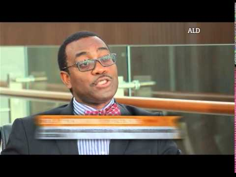 ALD interview with Akinwumi Adesina