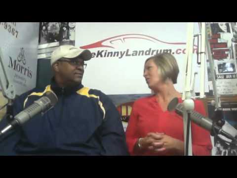 Bowling Green, KY-Toyota-The Kinny Landrum Show-Car Insurance and the Car Buyer