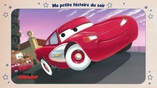 Ma petite histoire du soir - Cars
