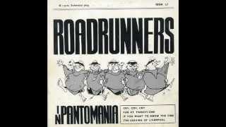 The Roadrunners - The Leaving Of Liverpool (1965)