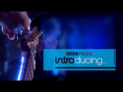 Man Of Moon - Waveforms (Django Django cover - BBC Introducing session) mp3