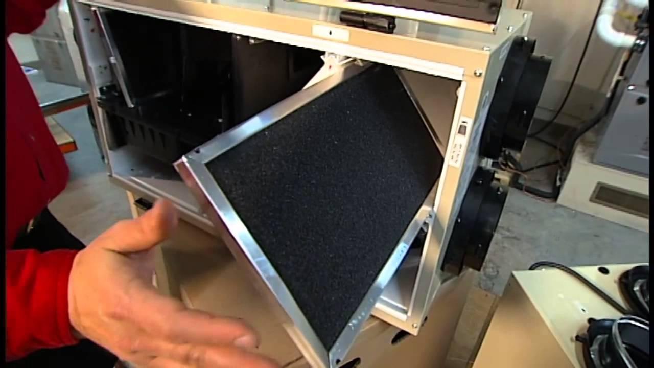 Fresh Air Ventilation : Fresh air ventilation options youtube