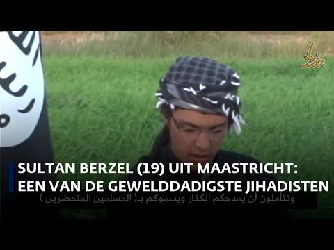 Nederlands gewelddadigste jihadist kwam uit Maastricht