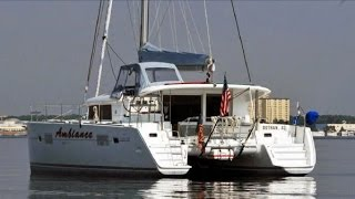 Lagoon 400 Catamaran For Sale in Florida