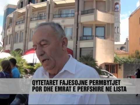 Pse Shkodra votoi majtas? - Vizion Plus - News, Lajme