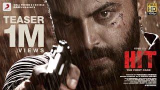 HIT Movie Teaser (Telugu) | Vishwak Sen | Ruhani Sharma | Nani | Sailesh Kolanu