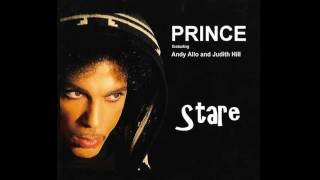 Prince & Andy Allo    I love U in Me – Acoustic Version