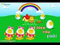 egg song
