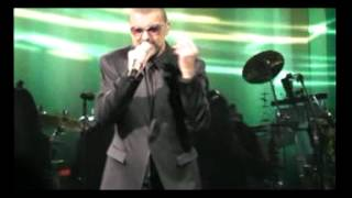 George Michael - SYMPHONICA - WAITING FOR THAT DAY (HD) - VIENNA, STADTHALLE, 2012 09.04.