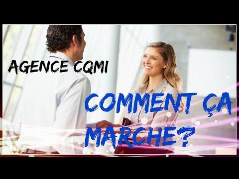 Agence matrimoniale  CQMI : comment ça marche?