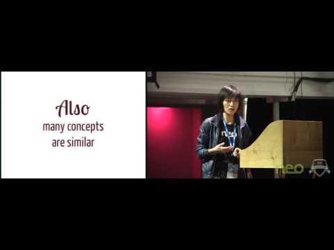 Huong Vu (Zi)  Embracing IndexedDB