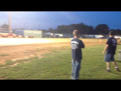 Selinsgrove Raceway Aug 2, 2013