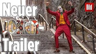 JOKER | Der finale Trailer ist da!