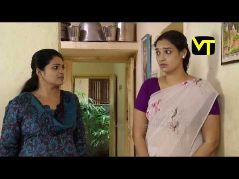 Vision Time's new serial Ponnunjal now on YouTube. Watch its telecast at 1pm on Sun TV.