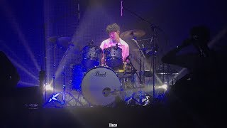 Video Every DAY6 Concert in June - 도운 드럼 솔로 (Dowoon drum solo) download MP3, 3GP, MP4, WEBM, AVI, FLV Desember 2017