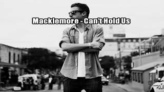 Macklemore feat. Ryan Lewis - Can