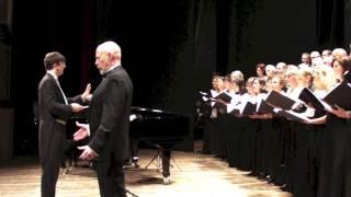 Nabucco - Gli arredi festivi - Sperate o figli e cavatina - Teatro Verdi - 9-5-13