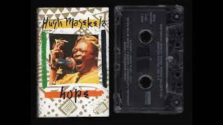 Hugh Masekela Hope - Full Album Cassette Rip - 1994.mp3