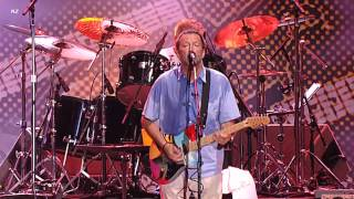 Eric Clapton - Cocaine (J.J Cale cover) Live from CROSSROADS 2004 (Full HD)