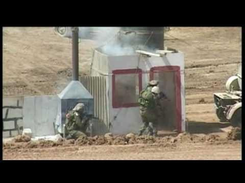Israel Launch Full Ground Invasion?