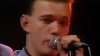 Orange Juice - What Pressence + Out For The Count Live