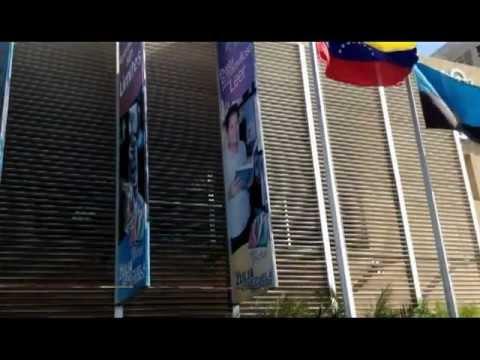 V Modelo de Naciones Unidas de la Universidad del Zulia