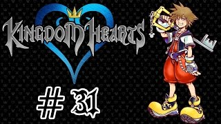 Let's Play Kingdom Hearts [Blind] - #31 | The Promise
