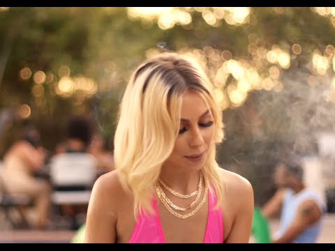 Lil Debbie - BREAK IT DOWN - Official Video