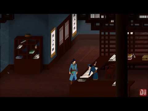 Detective Di: The Silk Rose Murders (Part 10): Lieutenant Ma Dawei |