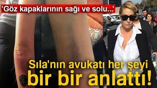 Şarkıcı Sıla Gençoğlu'nun Avukatından Flaş Ahmet Kural Açıklaması