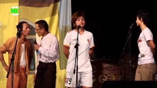 """""""MISS MYANMAR INTERNET"""" A NYEINT - Part One"""