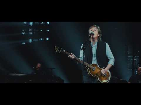 Paul McCartney - 'One On One' Rehearsals