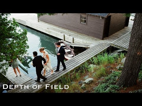 Depth of Field 2018 | The Photojournalist's Way with Paul Gero