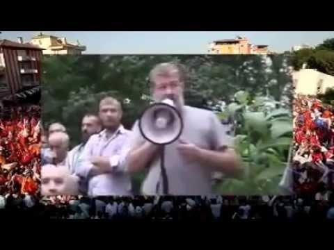 Вячеслав Мальцев .Митинг в Москве! 30 08 16