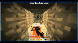 MAINRRAFT обучение №4 поход в шахту 2