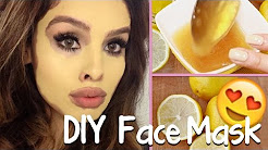 hqdefault - Homemade Face Masks For Oily And Acne Prone Skin
