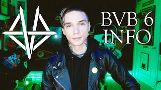 BVB ALBUM 6 UPDATE AND STORY INFO